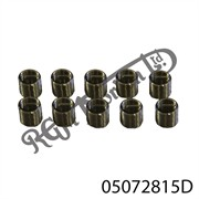 "3/8"" B.S.F WIRE INSERT FOR HELICOIL TYPE THREAD REPAIR (1.5 DIA)"