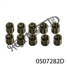 """3/8"""" B.S.F WIRE INSERT FOR HELICOIL TYPE THREAD REPAIR (2 DIA)"""