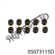 """1/4"""" B.S.W WIRE INSERT FOR HELICOIL TYPE THREAD REPAIR (1.5 DIA)"""
