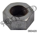 "9/16"" x 20 T.P.I GEARBOX TOP BOLT NUT"