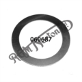 """FRONT ISOLASTIC SHIM .0010"""""""