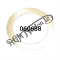 """FRONT ISOLASTIC SHIM .0020"""""""