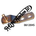SIDE PANEL & BATTERY TRAY BRACKET (STAINLESS STEEL)