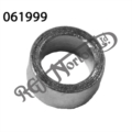 CENTRE STAND SPACER, PLAIN, 67-73