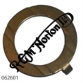 CAMSHAFT THRUST WASHER, BRONZE