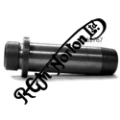 500-750 CAST IRON INLET VALVE GUIDE +.005