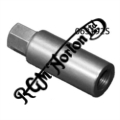 CYLINDER BARREL TO HEAD SLEEVE NUT