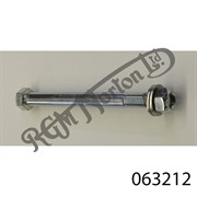 HI TENSILE ENGINE MOUNTING BOLT, REAR 3/8""