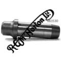 500 - 750 CAST IRON EXHAUST VALVE GUIDE +.015