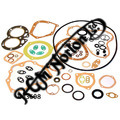 750 FULL GASKET SET WITH OIL SEALS AND EYELETTED HEAD GASKET