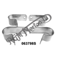 GRABRAIL CLAMPS (SET OF 4)