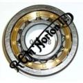 SUPERBLEND ROLLER BEARING, FAG NJ306E (STANDARD CLEARANCE CLASSIFICATION)