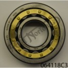 SUPERBLEND ROLLER BEARING FAG NJ306E (WITH A C3 CLEARANCE CLASSIFICATION)