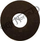 CARBON ISOLASTIC THRUST WASHER, FITS ALL (HEAVY DUTY)