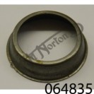 INNER PRIMARY CHAINCASE OIL DEFLECTOR CUP