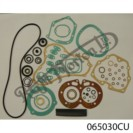 850 FULL GASKET SET WITH OIL SEALS, COPPER HEAD GASKET