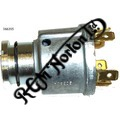 IGNITION SWITCH 4 POSITION 1970 ONWARD