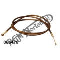 HI-RIDER COMMANDO CLUTCH CABLE (062814)