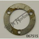 3 HOLED WASHER (1) FOR BOTTOM FORK YOKE SHROUD