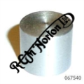 OIL PRESSURE RELIEF VALVE PISTON