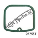 INLET ROCKER BOX GASKET