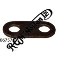CAMSHAFT TENSIONER BACKING PLATE, THIN