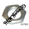 """BREATHER ELBOW NUT 1/2"""" UNF ULTRA THIN"""