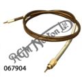 "SPEEDO CABLE, 5'' 9 1/2"" OUTER"