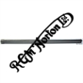 "EXHAUST PUSHROD, HOLLOW STEEL, TWINS 7.24"", SPECIAL COMMANDO"