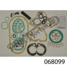 850 MK3 FULL GASKET SET WITH OIL SEALS, EYELETTED HEAD GASKET
