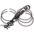 MODEL 50 PISTON RING SET + 10 COMPLETE