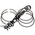 MODEL 50 PISTON RING SET + 40 COMPLETE