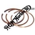 ES2 PISTON RING SET +20 COMPLETE