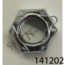 "5/16"" UNF STOVER TYPE LOCK NUT"