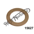 STEERING COLUMN CROWN NUT WASHER, ST/ST, FEATHERBED