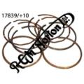 600/650 PISTON RING SET +10 COMPLETE