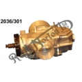 AMAL MK2 CARB, 2000 SERIES LEFT HAND 36MM
