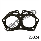 500,600 & 650 HALLITE TYPE  HEAD GASKET WITH NON SPIGOTED BARRELS