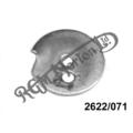 MK2 THROTTLE NEEDLE DISC