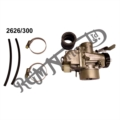 AMAL MK2 CARB, 2600 SERIES RIGHT HAND 26MM