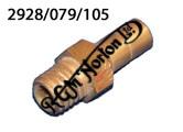 MK2 CONCENTRIC NEEDLE JET 105 2 STROKE