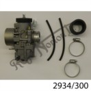 AMAL MK2 CARB, 2900 SERIES RIGHT HAND 34MM