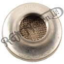 276 AIR FILTER FLAME TRAP, NORTON SINGLES GAUZE INTAKE ASSEMBLY | ZINC PLATED