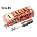 CHAMPION 304744 RACE SPARK PLUG, 10 X 19MM