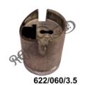 THROTTLE SLIDE MK1 AMAL 600 SERIES 3.5 CUT AWAY