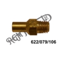 MK1 CONCENTRIC NEEDLE JET 106 2 STROKE