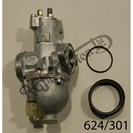 AMAL MK1 CONCENTRIC CARB, 600 SERIES, LEFT HAND 24MM