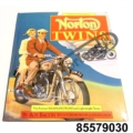 ROY BACON HARDBACK NORTON TWINS BOOK