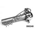 """THROTTLE TWISTGRIP TRADITIONAL STYLE TWIN PULL (7/8"""")"""
