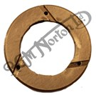 MAINSHAFT BRONZE THRUST WASHER FOR ALL PRE AMC GEARBOXES